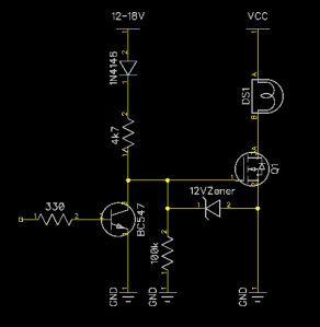 mosfet driver1
