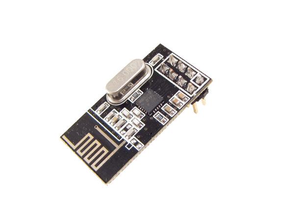 TI CC1101 RF Communication - Raspberry Pi Forums